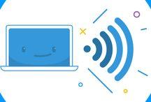 برنامج Connectify Hotspot لتحويل اللاب لراوتر