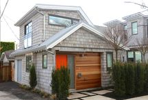 laneway house project