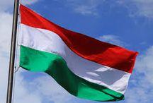 Adopted Homeland / Magyarorság - Hungary