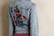 shirts/sweaters/jackets
