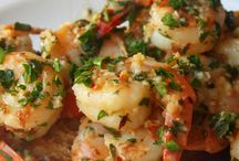 Keto Dishes - Fish & Seafood / Yummy Seafood That's Low Carb