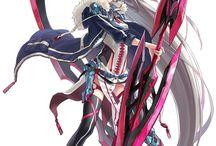 Anime/Fiction