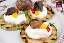 Recipe Ideas / Are snails new to you? Discover their exquisite flavour with some easy recipes.