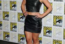 Actress - Emily Brett-Richards