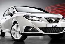 Europcar SEAT / #Europcar #Mietwagen #Automiete #Mobilitätspartner #SEAT