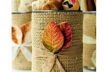 Craft Ideas / by Missy Brookshire