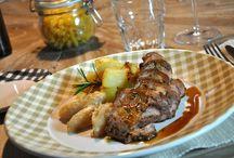 Piatti menu 2015 Granaio