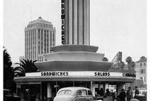 años 30 y 40 arquitectura
