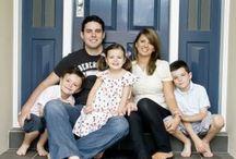 Family Ideas / by Jessica Snider