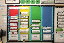 Balanced Literacy / by Mrs. McFadden's Classroom Community