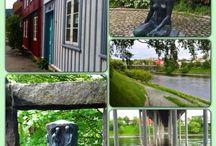 Trondheim , norway
