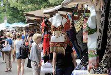 Stoffmarkt