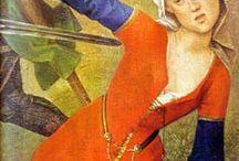 15th century kirtle