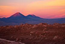 Chile / Chile to istny narodowościowy tygiel o wyraźnie ukształtowanej hierarchii społecznej, ale zarazem kraj fascynujących sprzeczności przechodzący stopniowe przemiany. http://www.itaka.pl/nasze-kierunki/chile.html