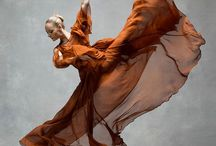 Dance inspirational