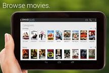 Android Phone Movies App / Enjoy online movies with free download in android phone.