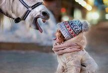 láska k zvieratám