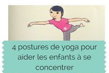 Animation - Yoga / Méditation