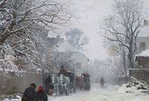 Anders Andersen-Lundby ( 1841 - 1923) painter Danish / Anders Andersen-Lundby (born December 16, 1841, in Lundby - d. January 4, 1923, in Munich) was a Danish landscape painter from Lundby Hills at Aalborg, Denmark.