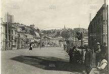Valparaíso antiguo