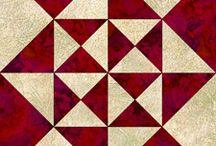 Quilt Panels
