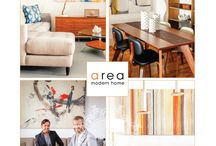 Area Modern Home / Durham, NC
