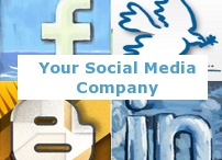 Your Social Media / Your Social Media Company was built from the ground up to be the best social media consultancy. Here's the links to our website.  / by Your Social Media Company