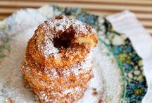 Yummy in my tummy! / by Michiko Glesmann