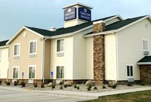 Langdon, ND Cobblestone Inn and Suites / Big City Quality, Small Town Values! www.staycobblestone.com/nd/langdon/
