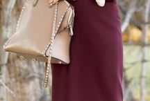 Moda para dama
