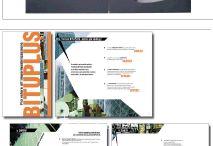 Company profile realizzati da StudioCentro Marketing