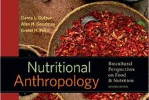 Nutritional Anthropology :)