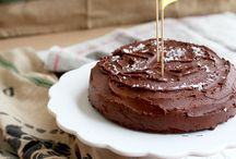 Let them eat Cake! (Recipes) / Cake recipes for any occassion