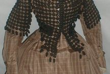 Mid 1800's Style