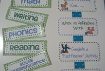 Teaching - Bulletin Boards and Charts
