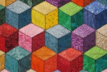quilts / by Crystal McPherson