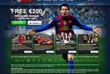 Enjoy Australian games with online betting / Get ready to Enjoy Australian games betting online. Various websites provide tips on the latest sporting events in Australia. One of the biggest advantages of Sporting bet is the frequent betting promotions and bonuses they offer, the generous signup offers and the great selection and the unique betting markets.