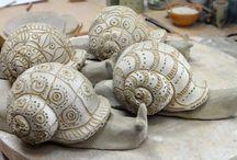 Jaro - keramika
