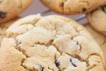 Kurabiye ve cookies
