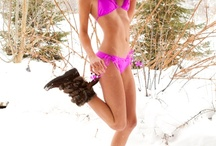 Snow & Bikini