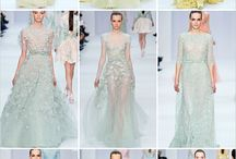 Fashion - When I'm Invited to the Oscars / by Laura F