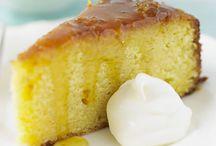 Baking / Food