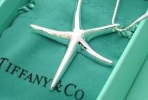 Tiffany & Co / by Lindsay Spencer