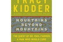 Books Worth Reading / by Karen Kiley