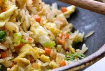 συνταγες με ρυζι