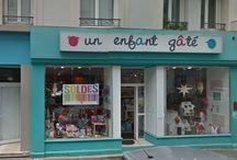 Magasin Ebulobo en France