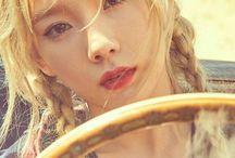Kim Taeyeon.