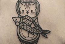 tattoossss