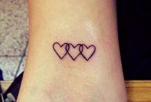 sydän tatuointi