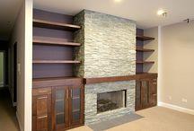 Livingroom / by Dana St Hilaire
